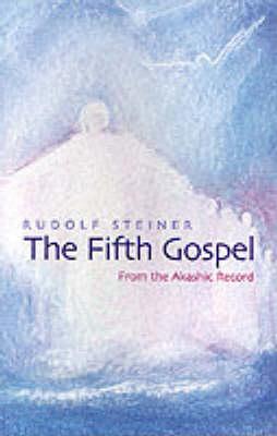 The Fifth Gospel by Rudolf Steiner