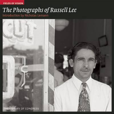 Photographs of Russell Lee book