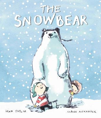 Snowbear by Sean Taylor