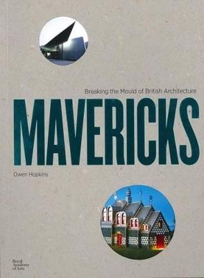 Mavericks by Owen Hopkins