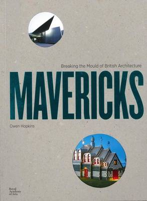 Mavericks by Owen Hopkins