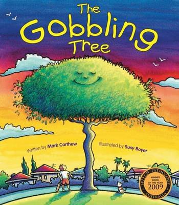 Gobbling Tree by Mark Carthew
