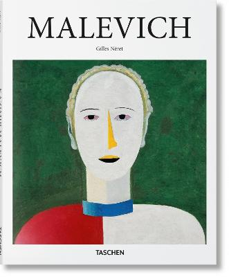 Malevich by Gilles Neret