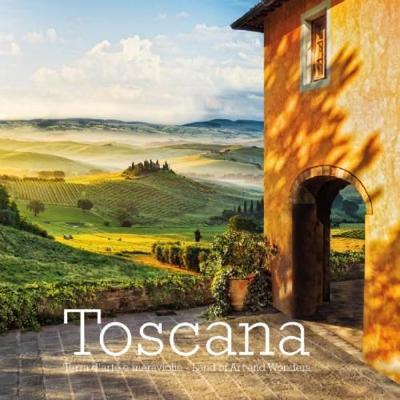 Toscana by William Dello Russo