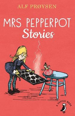 Mrs Pepperpot Stories book