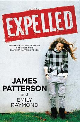 Expelled by James Patterson