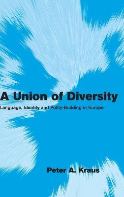 Union of Diversity book