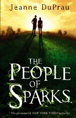 People of Sparks by Jeanne DuPrau