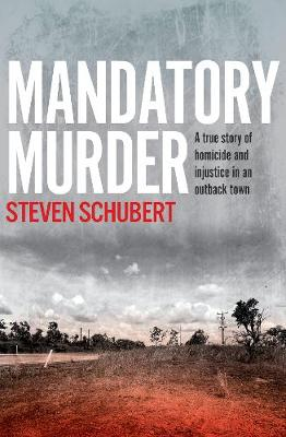 Mandatory Murder book