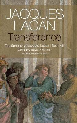 Transference by Jacques Lacan