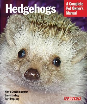Hedgehogs by Sharon Vanderlip