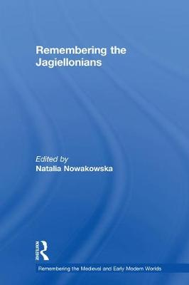 Remembering the Jagiellonians book