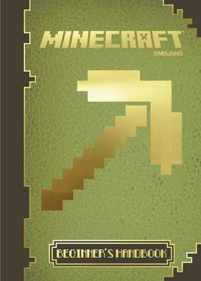 Beginner's Handbook by Minecraft