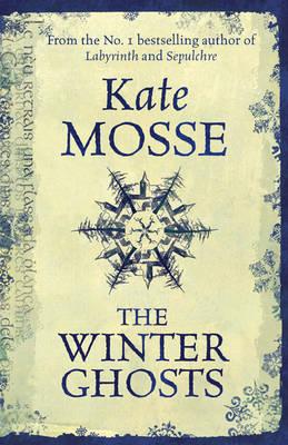 Winter Ghosts book