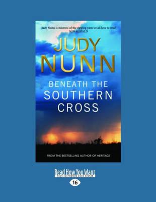 Beneath the Southern Cross (2 Volume Set) by Nunn Judy