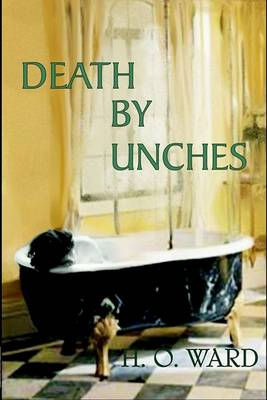 Death by Unches by VIRGINIA HOWARD