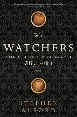 Watchers book