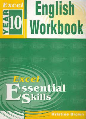 Excel English Workbook: Year 10 16: Year 10 book