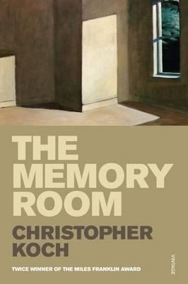 Memory Room book