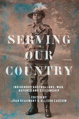 Serving our Country by Joan Beaumont