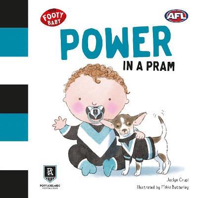 Power in A Pram by Jaclyn Crupi