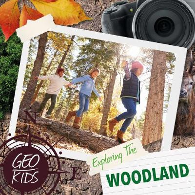 Exploring the Woodland book