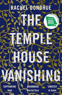 The Temple House Vanishing book