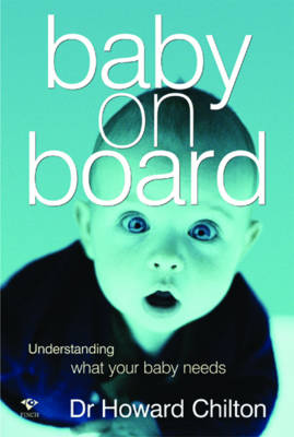 Baby on Board by Howard Chilton