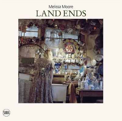 Melissa Moore: Lands Ends by Melissa Moore
