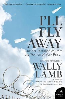 I'll Fly Away book