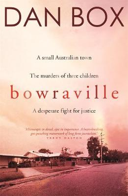 Bowraville book