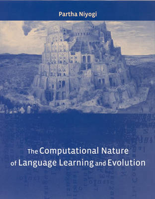 Computational Nature of Language Learning and Evolution book
