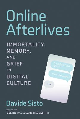 Online Afterlives book