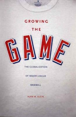 Growing the Game book