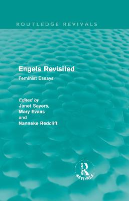 Engels Revisited by Janet Sayers