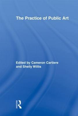 Practice of Public Art book