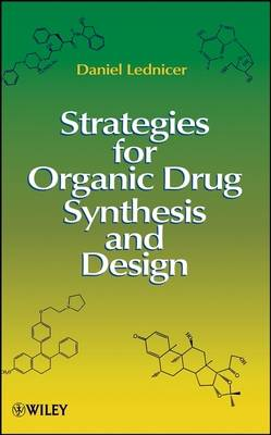 Strategies for Organic Drug Synthesis and Design book