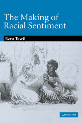 Making of Racial Sentiment book