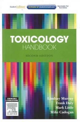 Toxicology Handbook by Jason Armstrong