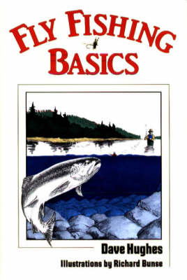 Fly Fishing Basics book