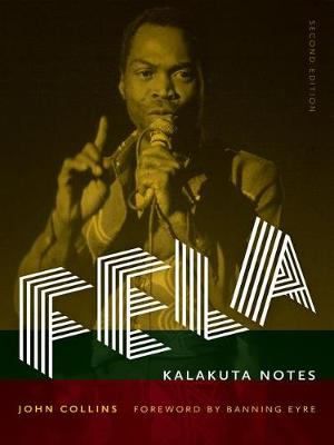 Fela by John Collins