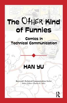 The Other Kind of Funnies by Han Yu