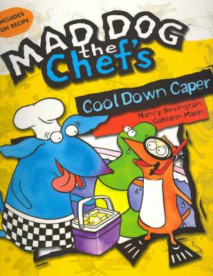 Cool Down Caper by Gabiann Marin