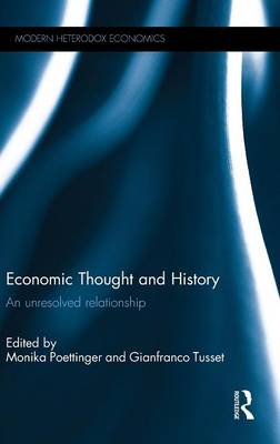 Economic Thought and History book