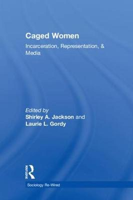 Caged Women by Shirley A. Jackson