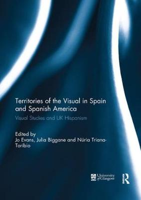 Territories of the Visual in Spain and Spanish America book