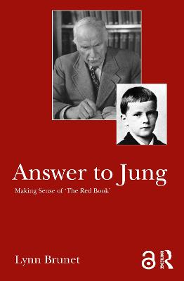 Answer to Jung: Making Sense of 'The Red Book' book