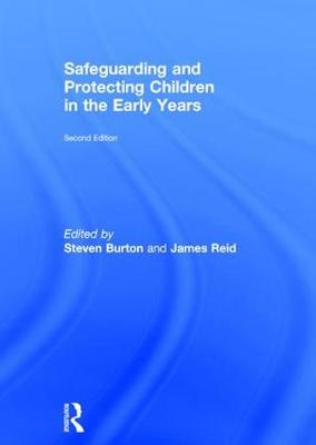 Safeguarding and Protecting Children in the Early Years book