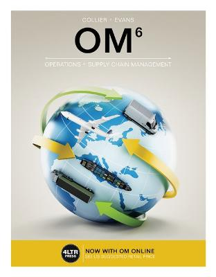 Om (Book Only) by David Alan Collier