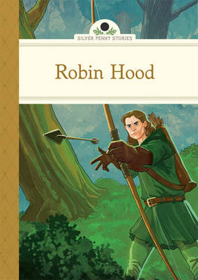 Robin Hood by Deanna McFadden